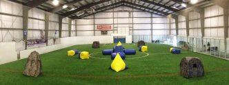 sports center richmond