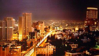 amman-jordan-nighttime